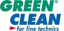 Green Clean for fine technics